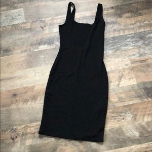 Forever 21 size small mini dress ribbed